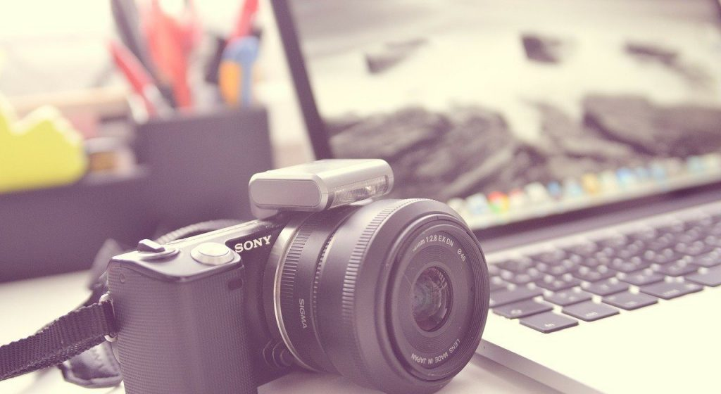 クリエイターパソコンとは画像編集や動画編集などクリエイターの方が使うのに最適なパソコン