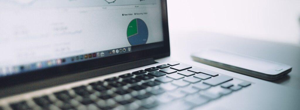 Analytics Charts Traffic Marketing  - StockSnap / Pixabay