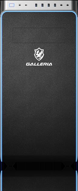 「GALLERIA(ガレリア)」ドスパラのゲーミングPC